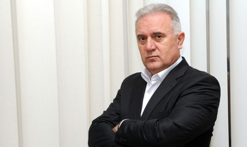 Ратко Дмитровић, фото: Новости