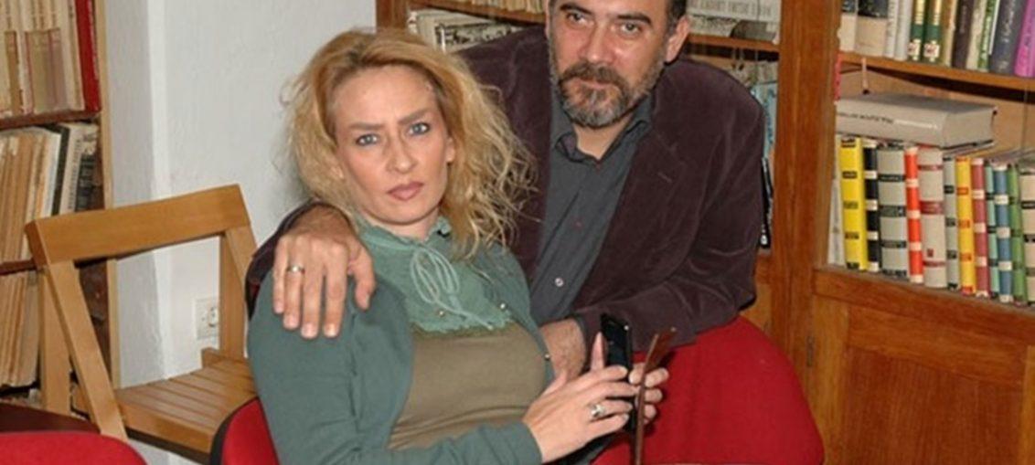 Данијела и Горан Давидовић; фото: Приватна архива