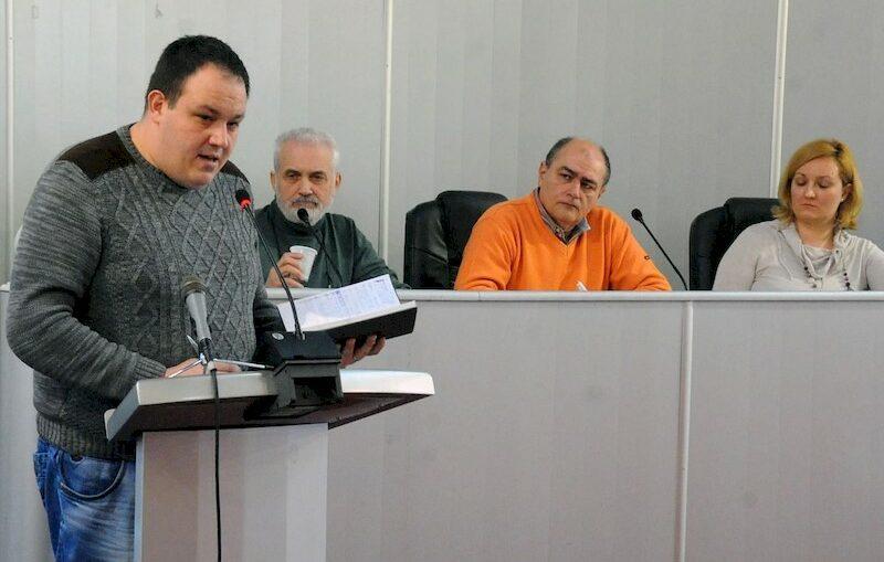 Јавна расправа о нацрту нове медијској стратегије у Нишу, фото: Влада РС