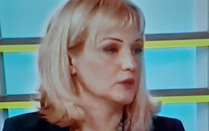 Саветница председника Србије Станислава Пак