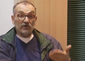 Драмски писац и потпредседник Народне странке Синиша Ковачевић, фото: РИНА