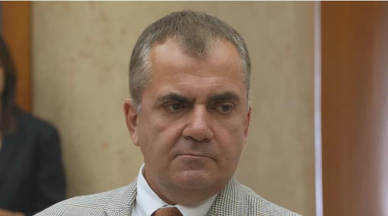 Зоран Пашалић, заштитиник грађана, фото: Принтсскрин